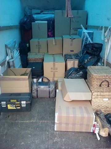 HOUSE REMOVAL OXFORDSHIRE Affordable, reliable, friendly service.