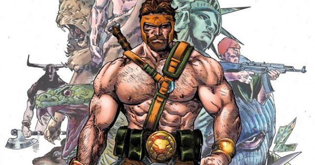 Marvel Comics: Hércules ganhará nova série com artes de brasileiro | Planeta Nerd