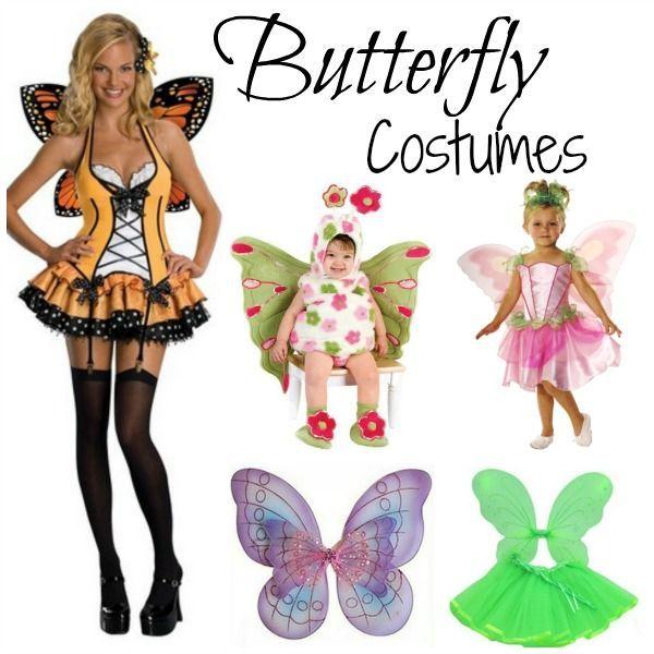Best 10+ Kids butterfly costume ideas on Pinterest   Monarch ...