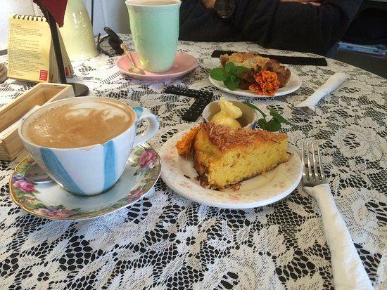 Mad Hatterz Cafe  | Atherton Tablelands | Queensland | Australia @madhatterzcafe #food #coffee #atmosphere