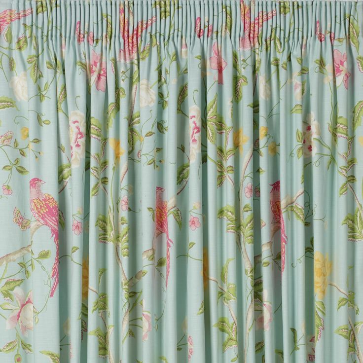 #LauraAshleySSS14 I am in love with the Summer Palace print- the birds are just beautiful and would brighten up my bedroom.