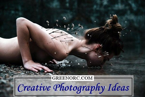 50 Impossibly Genius Creative Photography Ideas - Greenorc