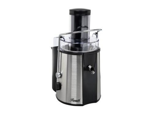 Rosewill RHAJ12001 700W Stainless Steel Whole Fruit Vegetable Juicer Extractor >>> To view further for this item, visit the image link.