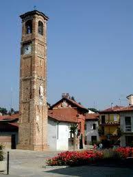 campanile san sebastiano