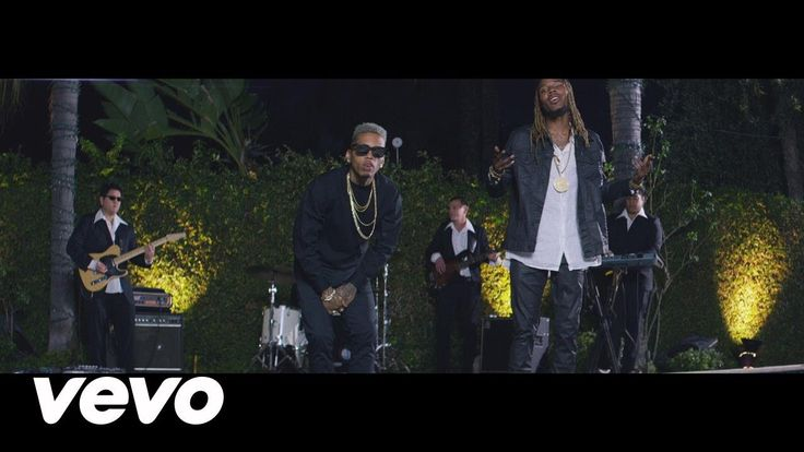 Kid Ink - Promise ft. Fetty Wap - YouTube ~Girl Come with me you straight, i promise to be great..pfffftttttt.........;)