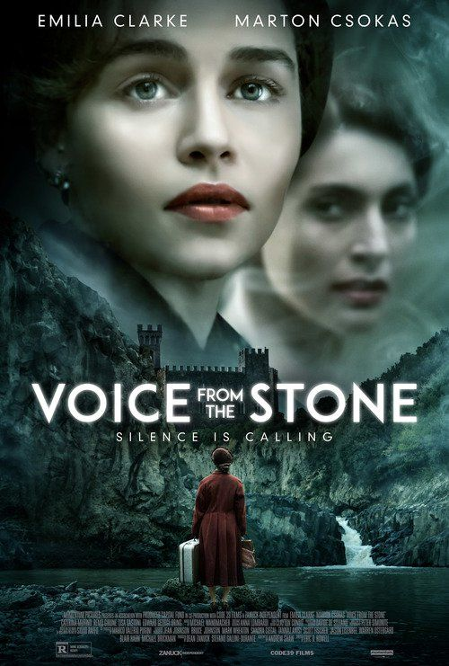 Voice from the Stone (2017) Full Movie Streaming HD