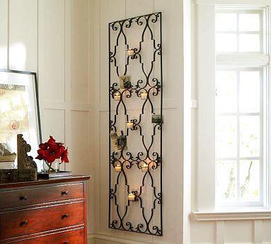 Quer usar grades antigas de janelas e portões na decoração? - Casa Claudia
