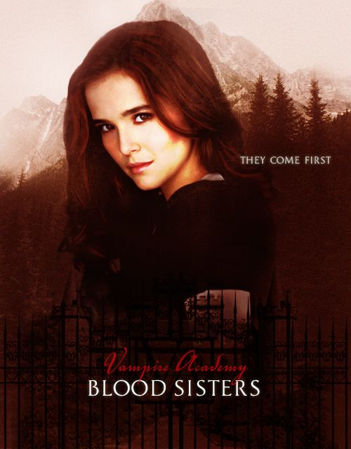 vampire academy blood sisters pictures | ... The Vampire Academy Blood Sisters Fan Art (34233061) - Fanpop fanclubs