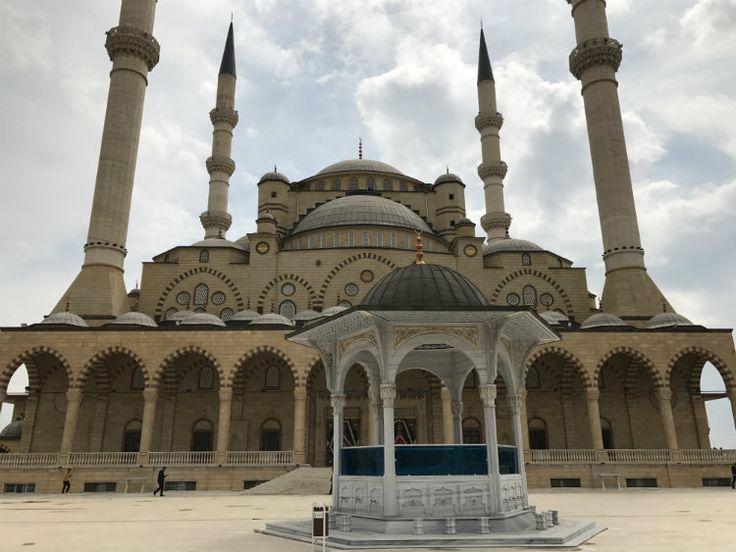 Abdülhamid Han Camii