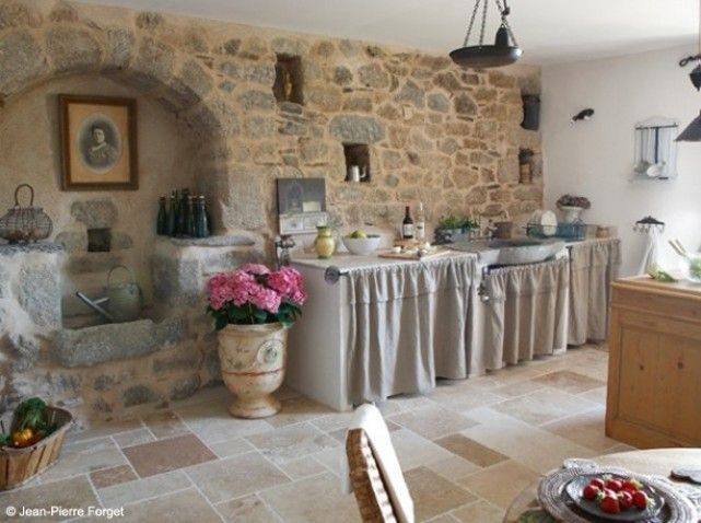 Fransk landstil - lækre franske landkøkkener | La Placettes blog