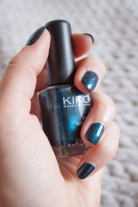#Kiko #night #blue