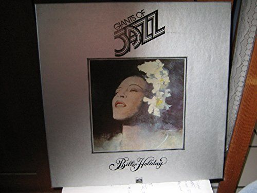 Giants of Jazz: Billie Holiday Time Life Records https://www.amazon.com/dp/B000M3F3YI/ref=cm_sw_r_pi_dp_x_Jh-gybNWEQMBJ