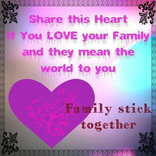 Quotes About Families Coming Together: Quotes About Family Sticking Together. QuotesGram