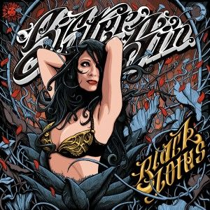 Sister Sin, Black Lotus: But then again, there are times when having high expectations really pays off. I had some really high expectations for this album and this group (again, having never heard them), and not only did the band meet them... they exceeded my expectations. I love this album. It rocks from the first beat and never lets up, reminding me of the glorious, sleaze-metal-filled 80s. 12/2/14