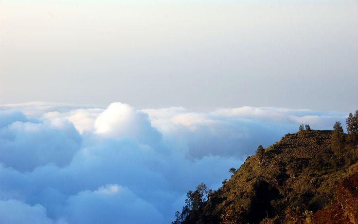 Mount-Rinjani_Rinjani-Dağı_Lombok_Endonezya_Indonesia
