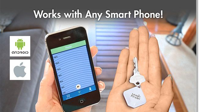 Image result for Magic Finder - Fast & Easy way to find anything, using smart device!