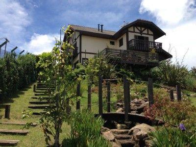 Casa em Campos do Jordão, SP (Brasil) http://www.aluguetemporada.com.br/imovel/p3514817