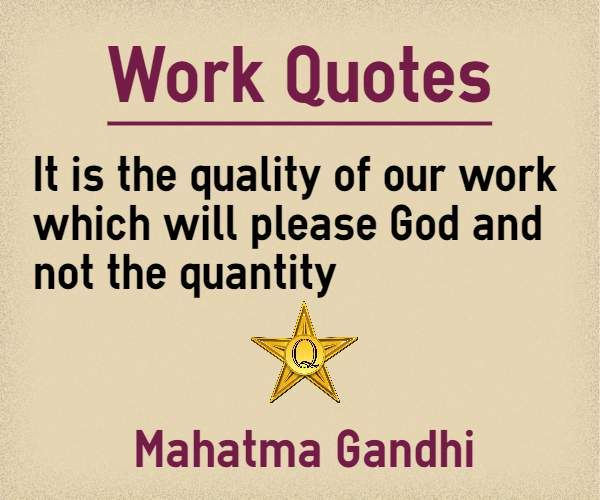 Quality Of Work Quotes: 73 Best Work Quotes Images On Pinterest