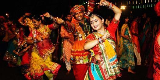 Happy Navratri 2017: Top 8 Bollywood Garba and Dandiya songs to play on this festive season
