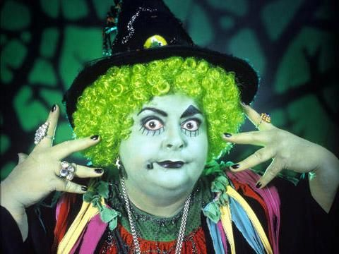 Carol Lee Scott dead: Children's TV actress best known as Grotbags the witch dies aged 74