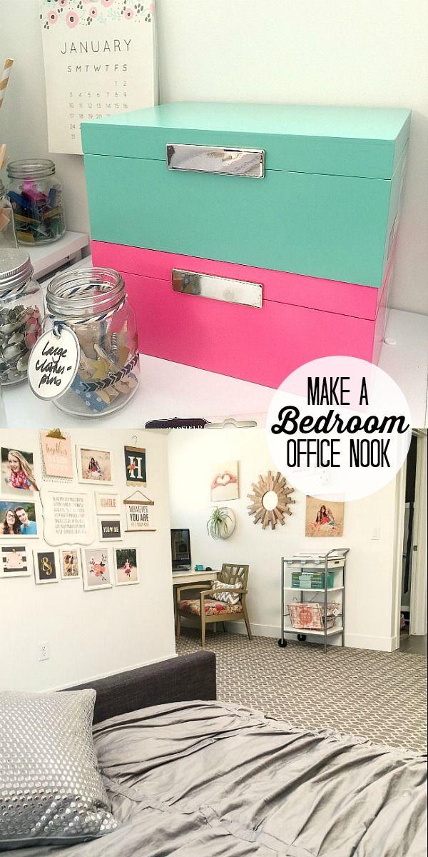 Closet Inspiration Organizing Ikea Hacks
