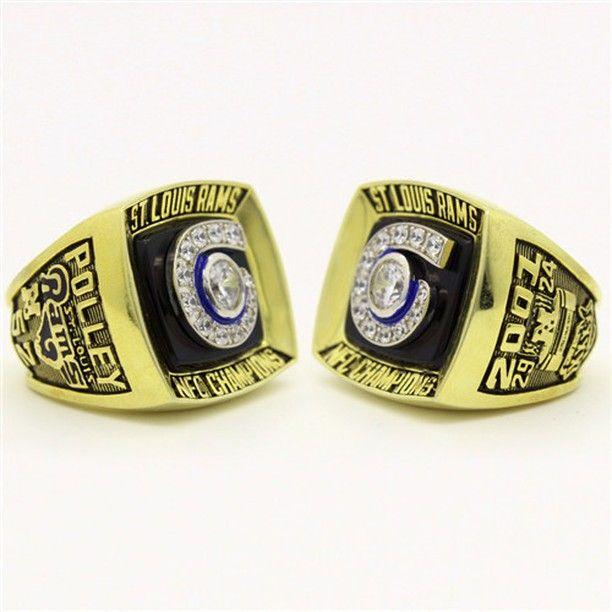 St. Louis Rams 2001 Championship Ring for Sale Click Bio to Buy #rams #gorams #stlouisrams #ramsnation #ramsfan #ramsfan #rams4life #championshipring #superbowl #NFL #football #nflmemes #footballgame #nfldraft #superbowl50 #superbowl51 #nfl2016 #nflfootball