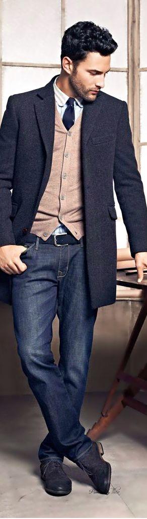 Mens ● Fashion ~ Tнεα