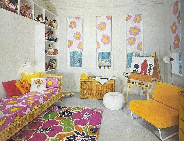 1000 images about 1970 39 s interior design on pinterest for Garden design 1970s