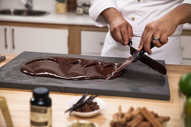 15 things you'll learn from Indulgent Chocolate Creations, our new online course.