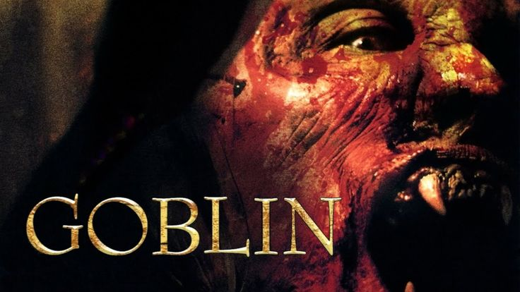 Goblin film - horor