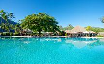 Moorea Pearl Resort & Spa, French Polynesia