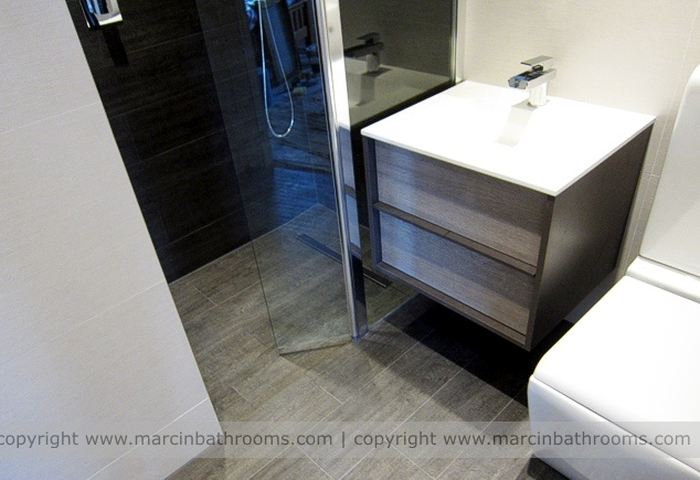 Wet Room Small Bathroom Ideas Beautiful Wet Room With