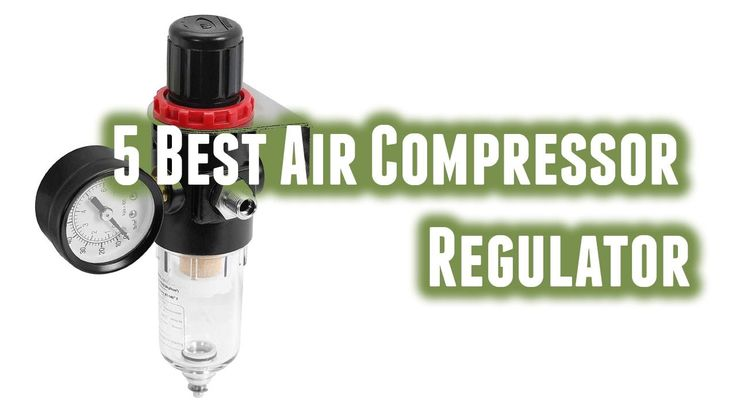 This video is about best air compressor regulator.