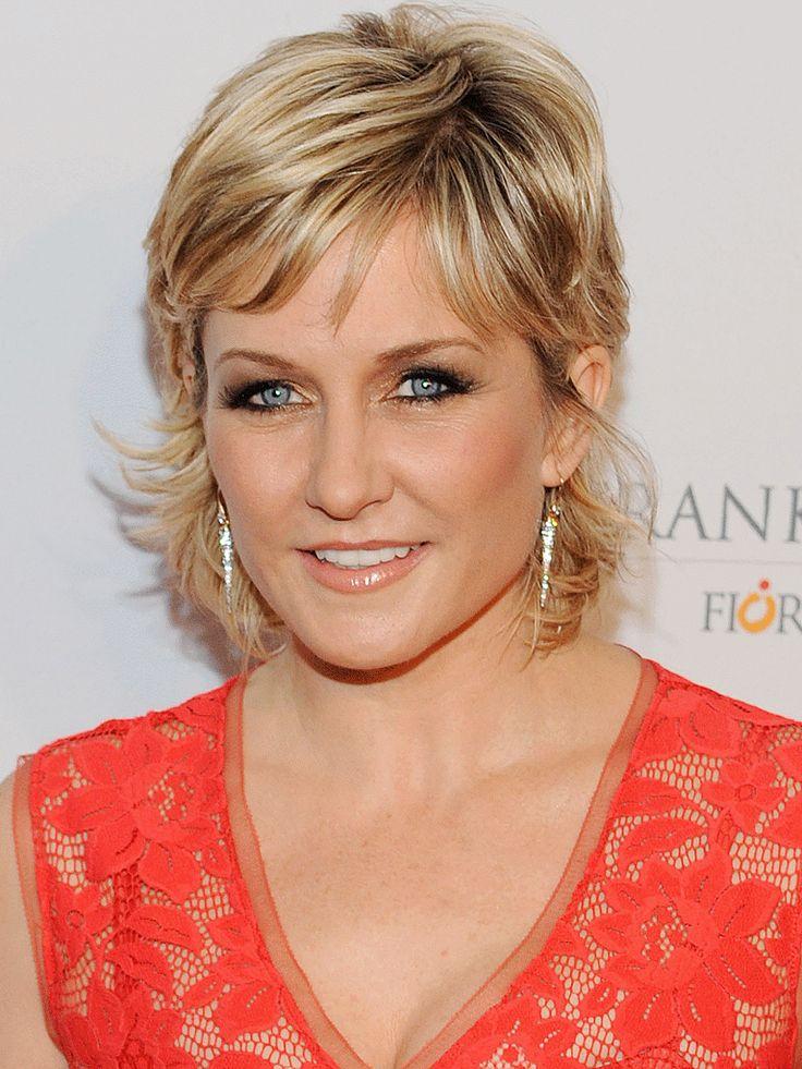 Amy Carlson Celebrity | TVGuide.com