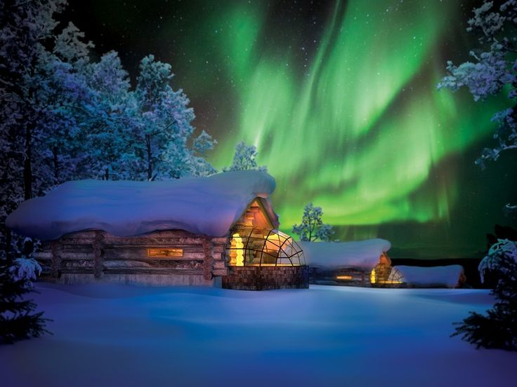 The World's Most Romantic Hotel Rooms - Photos