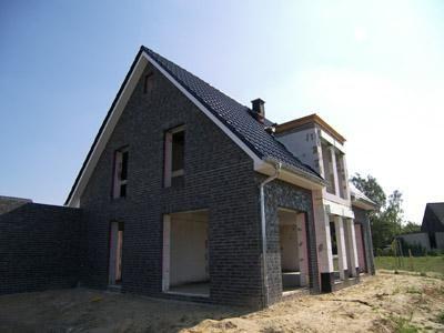 Massivhaus Massivhäuser KfW 55 KfW 70 Effizienzhaus Effizienzhäuser Massivbauweise massiv Hausbau