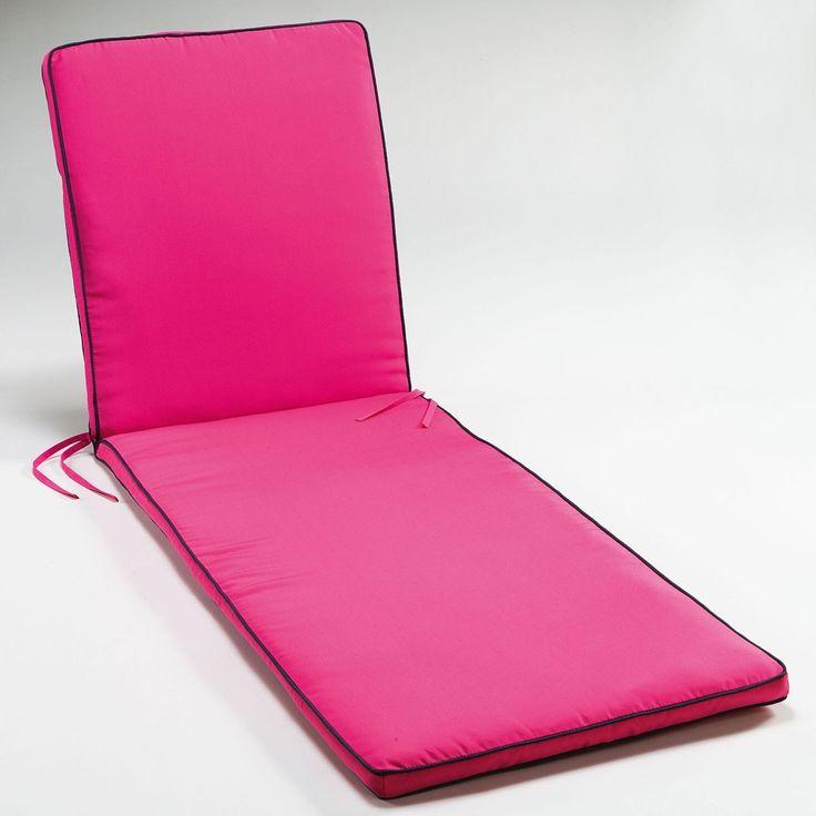 1000 id es propos de coussin bain de soleil sur. Black Bedroom Furniture Sets. Home Design Ideas