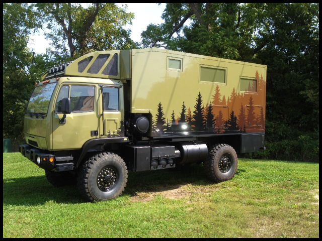 Global Expedition Vehicles Pre-Owned for Sale | Global Expedition Vehicles