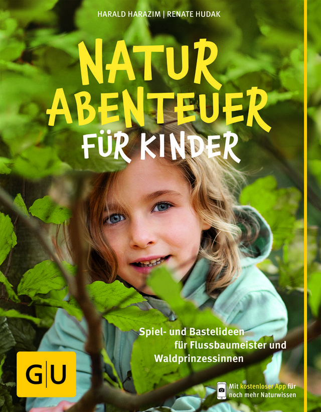 schaeresteipapier: Buch - Natur Abenteuer für Kinder