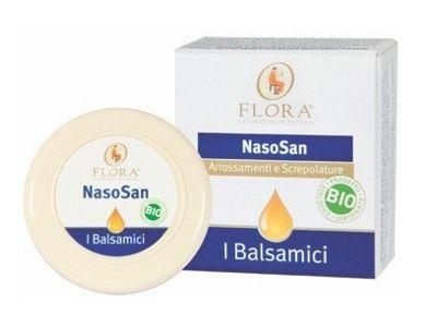 Balsamico Nasosan Flora: per i nasi di grandi e piccini.