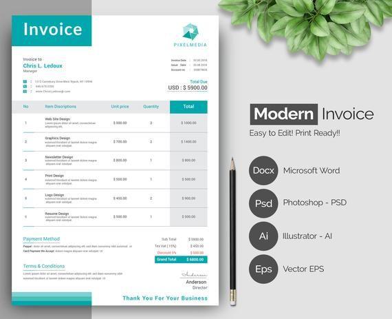 Invoice Template 01 Receipt Template Invoice Template For Microsoft Word Estimate Template Q