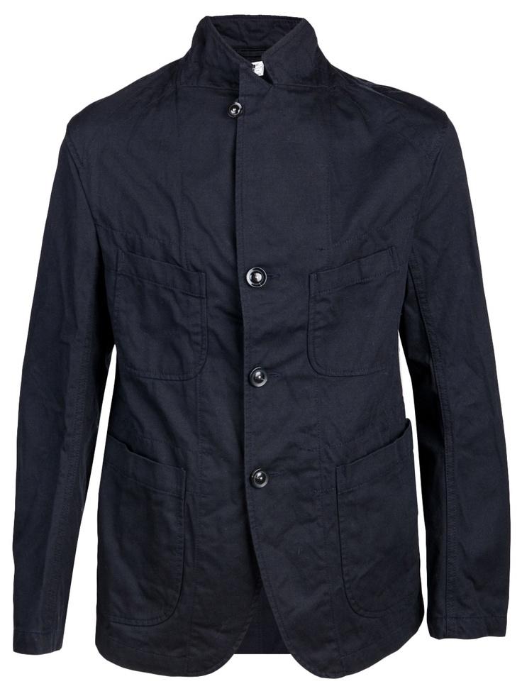 Engineered Garments Unlined Jacket - American Rag Online Store
