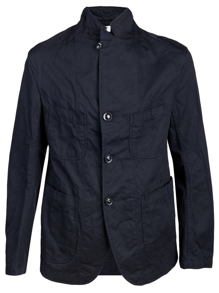 Engineered Garments Unlined Jacket - American Rag Online Store