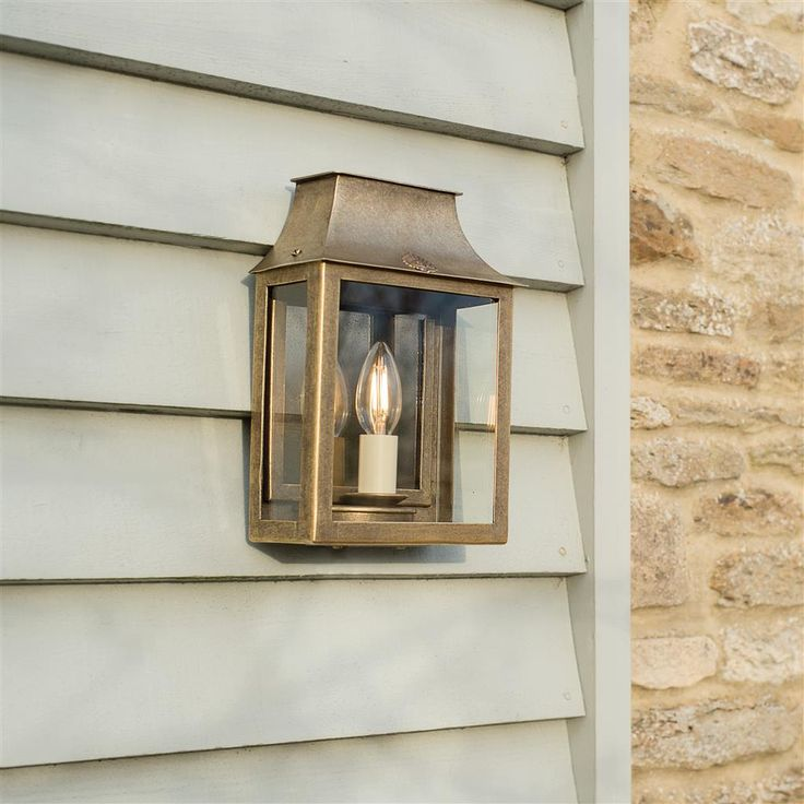 Our beautiful Peacock #Lantern now has handmade #vintage #mirror to create a beautiful light.