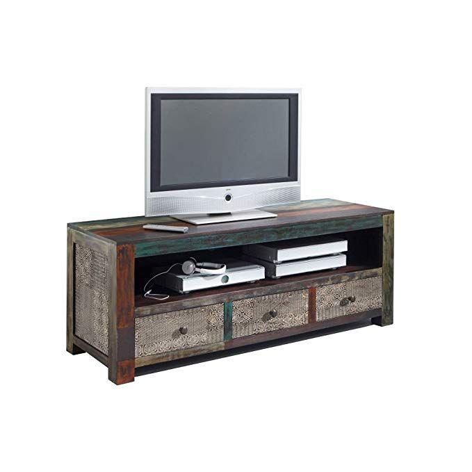 GOA 3507 Longboard, Holz, 55 x 150 x 60 cm, bunt - Wohnzimmer Ideen ...