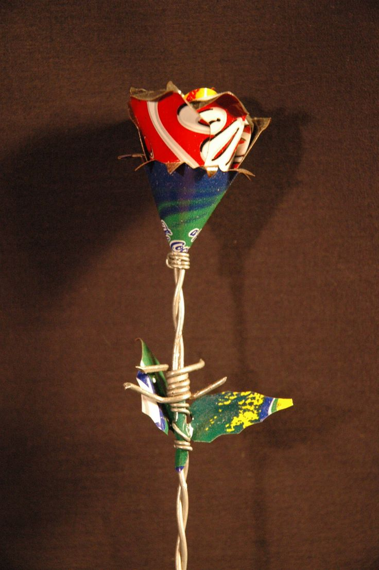 33 best CRAFTS-METAL images on Pinterest | Good ideas, Recycling ...