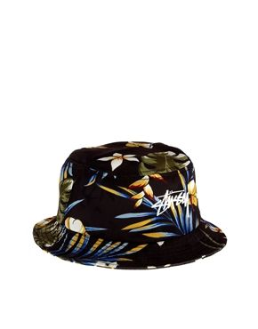 Stussy Paradise Bucket Hat