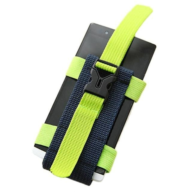 Universal Outdoor Sport Running Men Women Armband Case Exercise Accessory Mobile Phone Holder Armband for cellphone