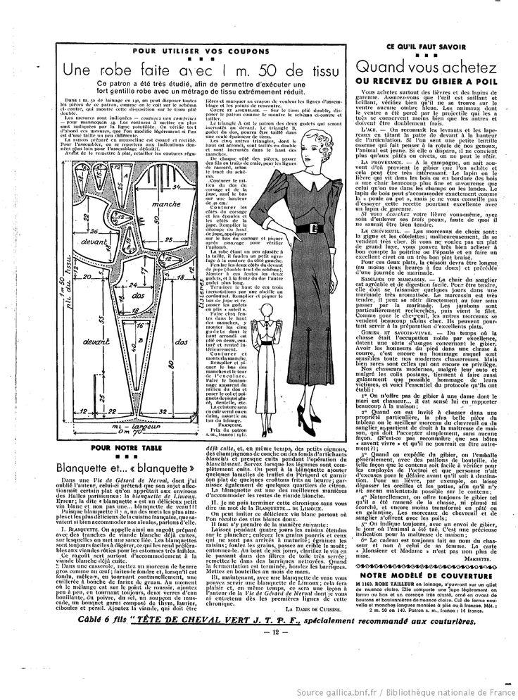 1000 id es sur le th me maison des ann es 1940 sur for Maison de la mode paris