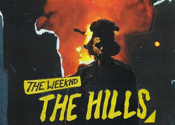 """The Weeknd - The Hills   I'm not sure what's going on in the video but he looks like a """"hot mess"""". Who starts singing after walking out from a car crash? Dude, call an ambulance! Go get you head checked! In my opinion, this song is an authentic guide to life. Basically, don't do what """"The Weeknd"""" does on a regular basis and you'll be just fine..."""